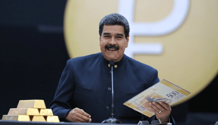 conversion monetaria – bolivar soberano – cono monetario