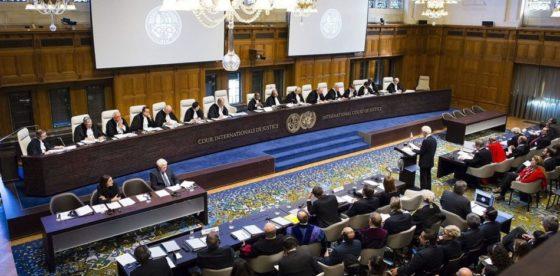 """La Corte Penal Internacional y por qué en Venezuela debemos poner """"los pies sobre la tierra"""""""
