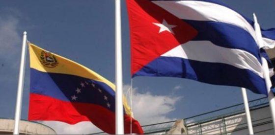 Cuba y Venezuela, la paradoja de la historia