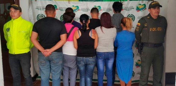cubanos – Colombia Venezuela
