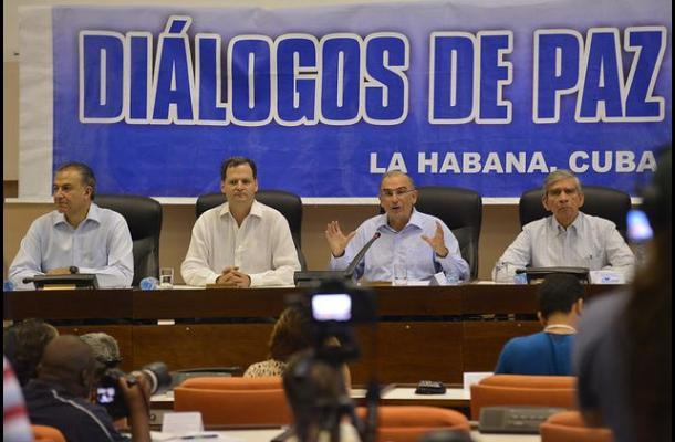 desaparecidos FARC