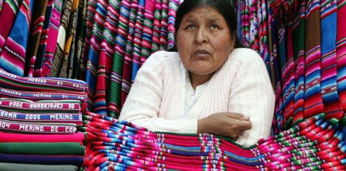 BOLIVIA-SOCIAL SITUATION