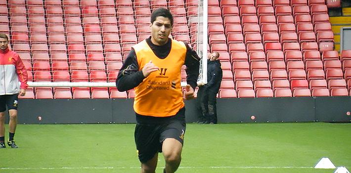 Luis Suárez (Wikimedia)