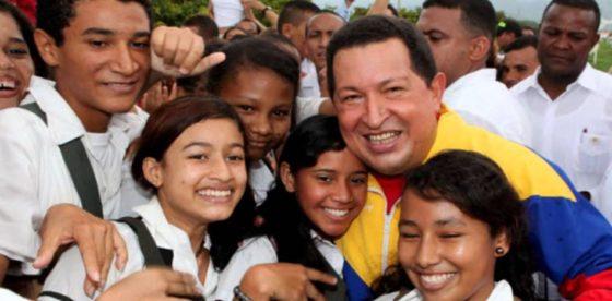 ¿Benefician realmente a los pobres los gobernantes de izquierda en América Latina?