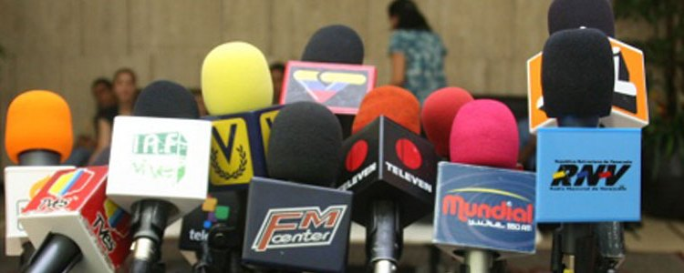 Medios Venezuela
