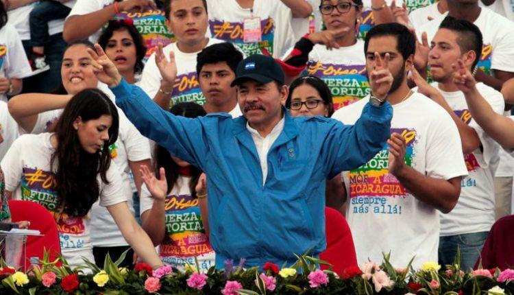 nicaragua-politica