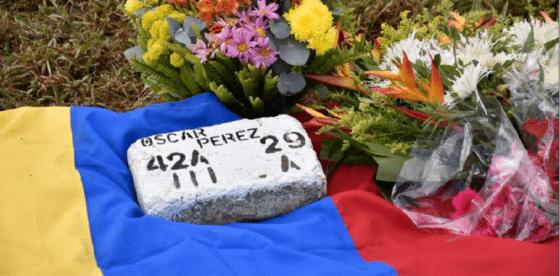 Caso Óscar Pérez: una masacre sin resolver y medio centenar de venezolanos detenidos