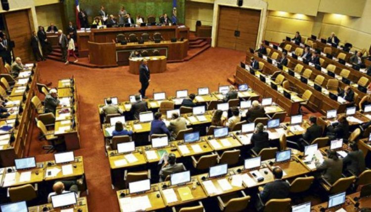 parlamento chileno
