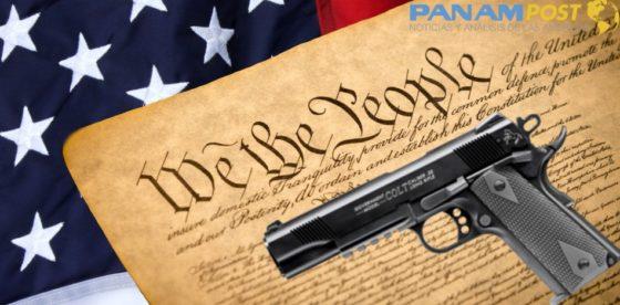 PanAm Podcast: Desmontando mitos sobre el libre porte de armas