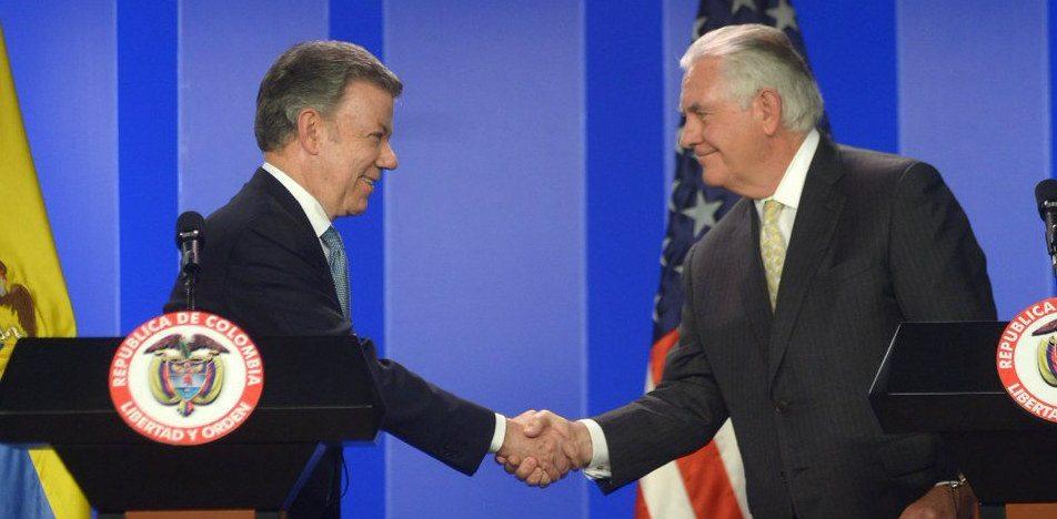 (Presidencia Colombia)