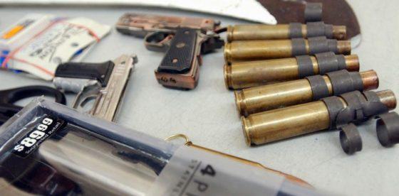 Tiro por la culata: paralización del registro de armas en Argentina alienta mercado negro