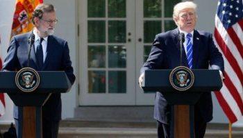 """""""Esperamos que nuestros amigos de la UE pronto sigan a Estados Unidos, a Canadá y a otros países latinoamericanos para sancionar al régimen de Maduro, queremos a todo el mundo implicado"""""""