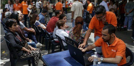 Empeoran condiciones electorales en Venezuela: dictadura anula partido de Leopoldo López