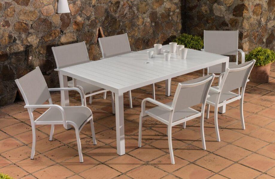 patio top garden furniture sillas y