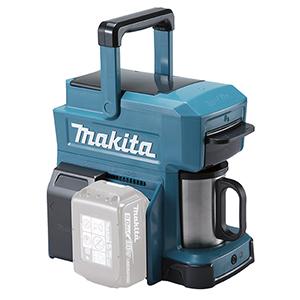 Cafeteira a bateria 12V Máx / 14.4V / 18V CXT LXT Litio-ion