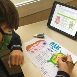 Aprendemos y Innovamos – Escuela Concepcionistas de Barcelona