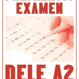 Curso de preparación para el examen de español DELE A2 para solicitantes de la nacionalidad española.