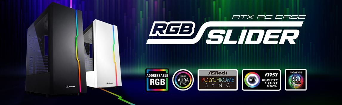 prod RGB Slider