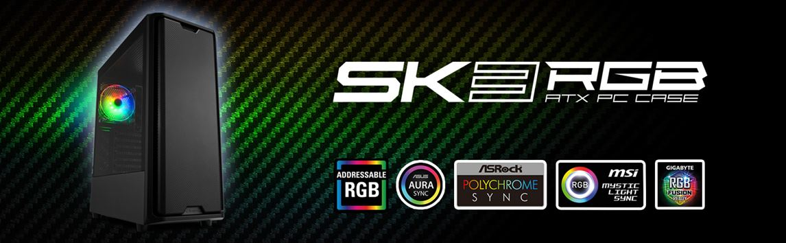 SK3 RGB content