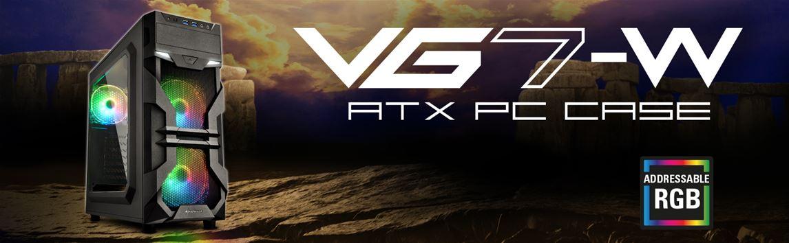 VG7 rgb content
