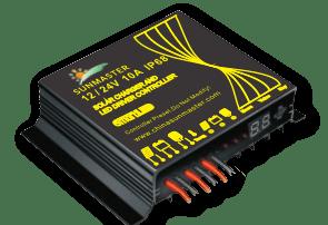 Solar controller - Blog Energía Solar