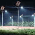 Solarlightmanufacturer6 - Posición de la Batería Solar