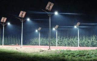Solarlightmanufacturer6 Blog Energía Solar