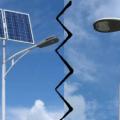 solar led light vs conventional light - Comparación entre la Luz Solar LED y la Luz Convencional