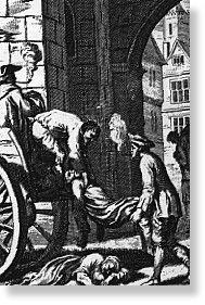 Great London Plague 2