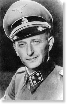 Adolf Eichmanny