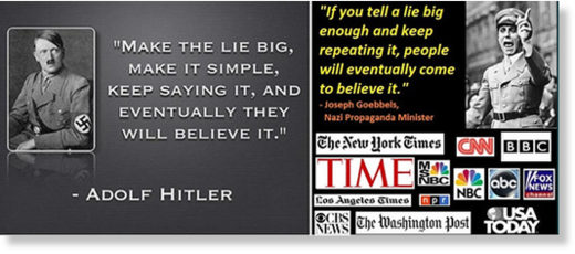 Goebbels big lie