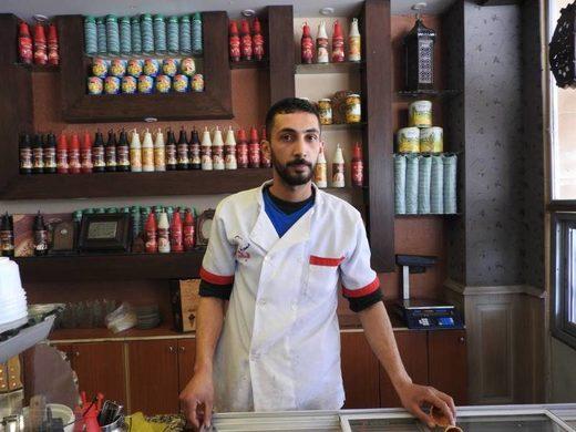 Abdallah Darbou