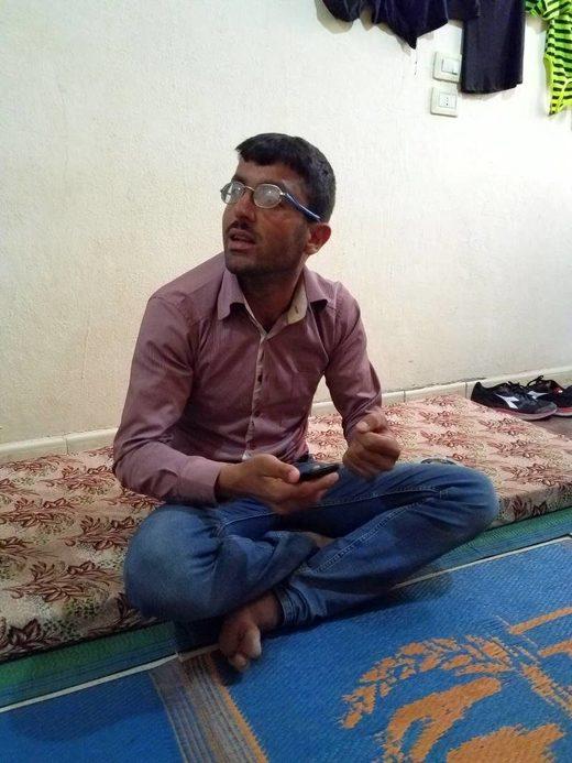 Mahmoud Souliman Khaled