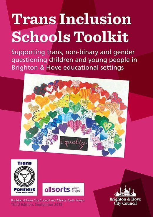 tans inclusion toolkit