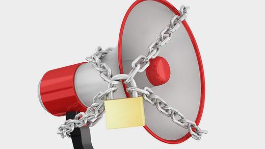 censorship free speech