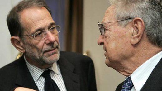 soros,federalismo,separatismo,relator