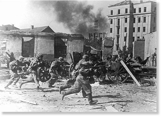 Soviet 49th Army