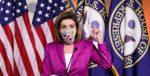 Pelosi dice que la Cámara avanzará con un intento de impeachment si Pence no responde