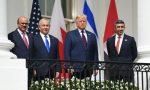 Nominan a Trump al Nobel de la Paz por el acuerdo de paz entre Israel y los Emiratos Árabes Unidos