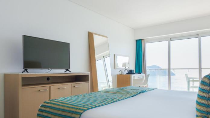 DoubleTree by Hilton estrena hotel frente al mar en Mazatlan