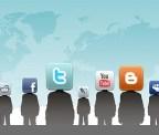 redes sociales, social media, groups communities