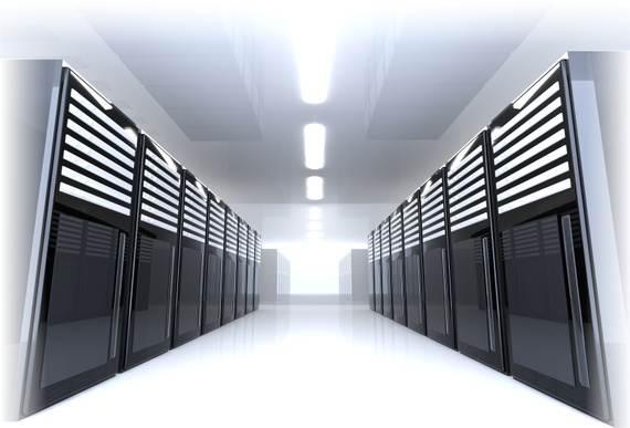 Hosting - Servidores, web hosts, alojamiento