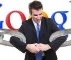 google odia, malo, cadenas, presion, fuerza
