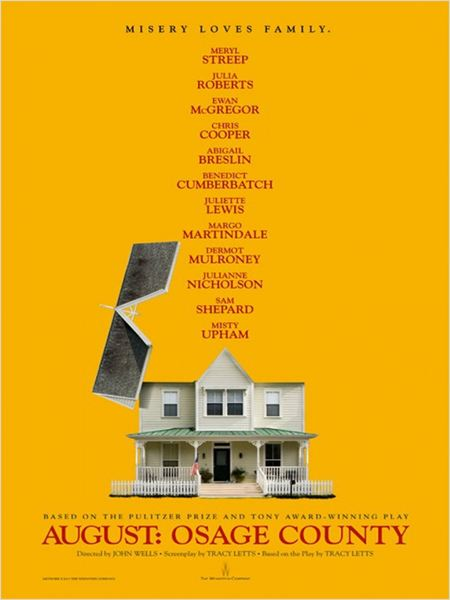 August: Osage County : Cartel
