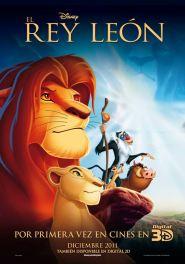 Resultado de imagen de el rey leon pelicula dibujos