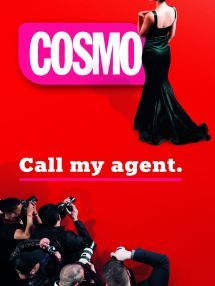 Resultado de imagen de call my agent cosmo