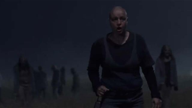 The Walking Dead - Temporada 10 Tráiler VOSE