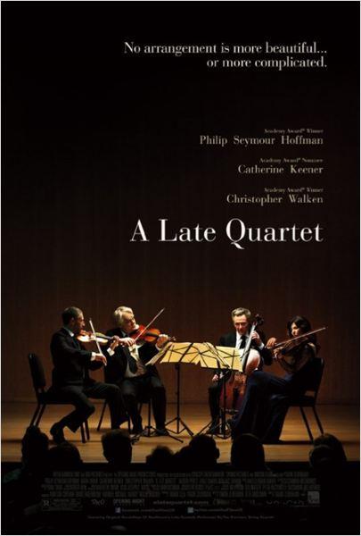 Poster do filme O último concerto