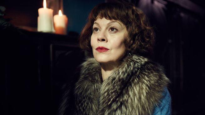 Helen McCrory, actriz de 'Harry Potter' y 'Peaky Blinders', fallece a los  52 años - Noticias de cine - SensaCine.com