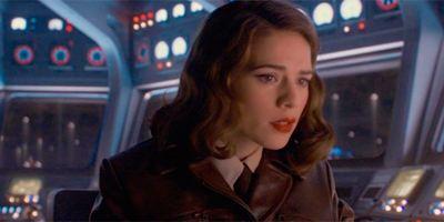 Resultado de imagen de 'Vengadores: Infinity War': ¿Aparecerá Peggy Carter en la película de Marvel?